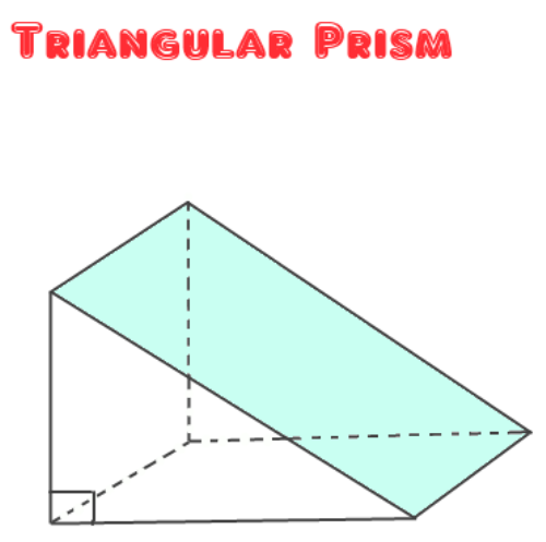 triangular prism images